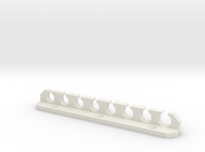 Toolholder for Wiha Torx Drivers 3d printed