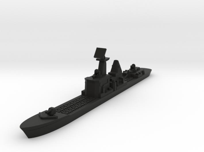 9 Cruiser 3d printed