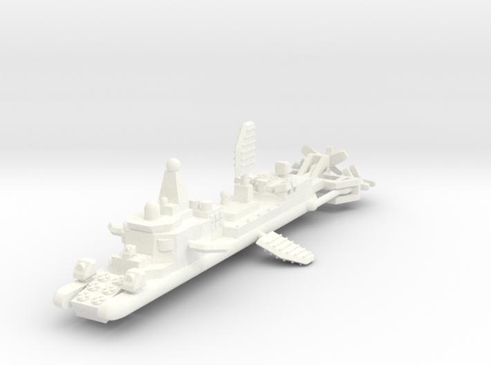 9 Ether Destroyer 3d printed