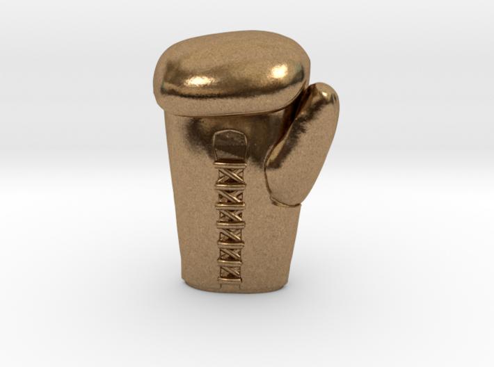 boxing glove 3d printed