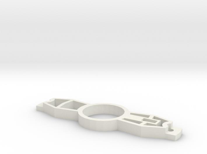 SMALLHOLMINKAP 3d printed