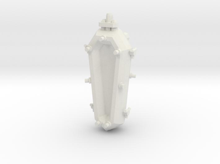 SP106 Stone Portal Destroyer 3d printed
