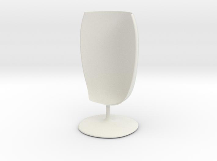 Glass_12cmB 3d printed