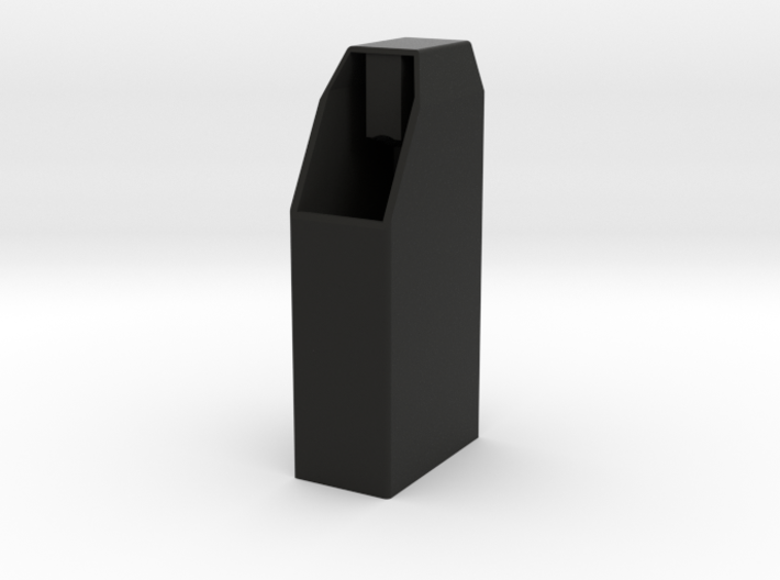 S&W M&P Shield 9mm Speedloader 3d printed