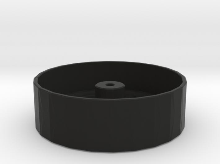 Light Weight Wheel 3d printed