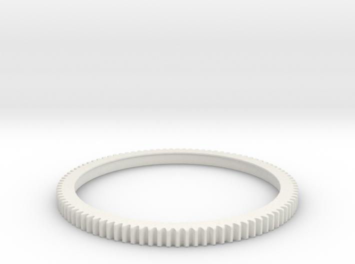 gear ring 3d printed