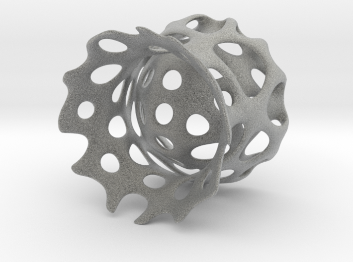 Eierbecher 3d printed