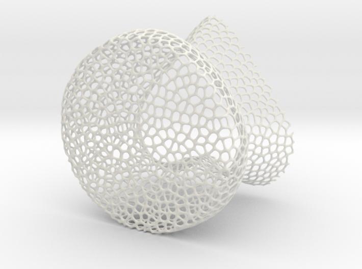 Heart Glass 3 3d printed