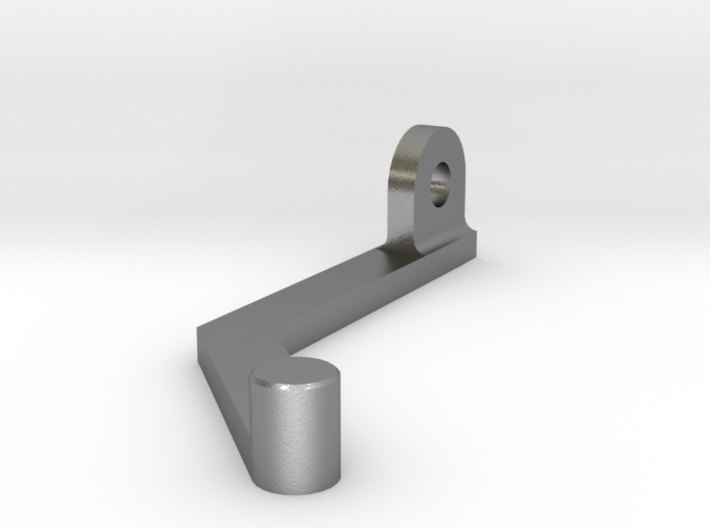 Hotshoe Metal Part Canon Pin 1 3d printed
