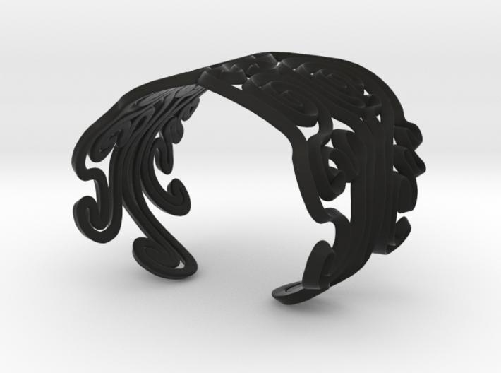 octopus M 3d printed