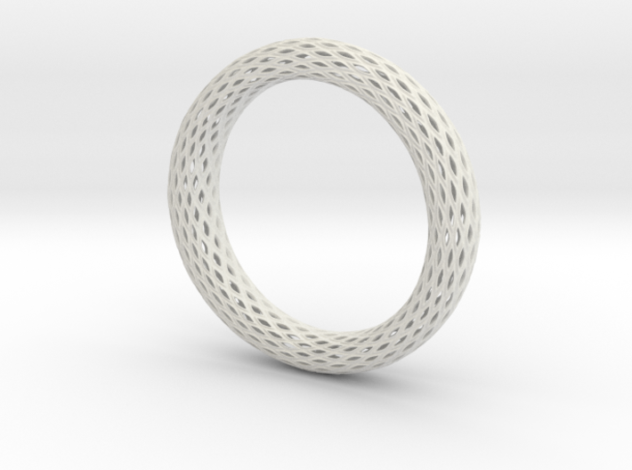 Chequer 3d printed