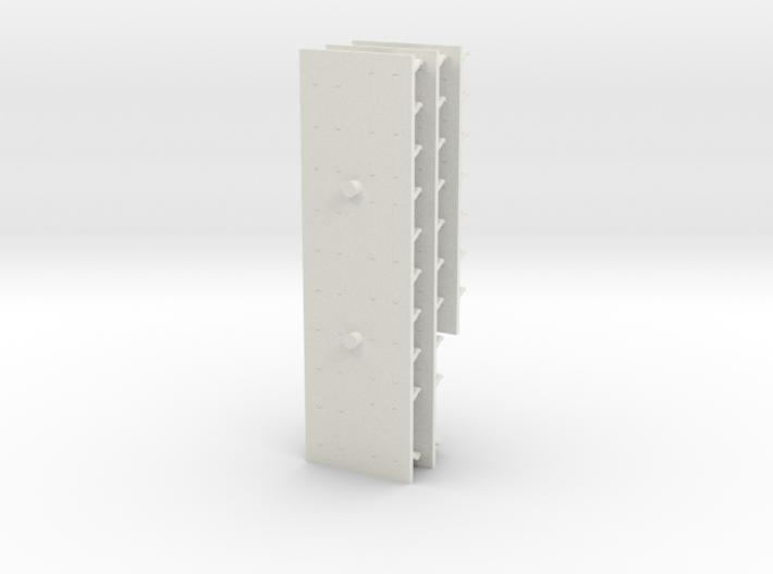 GTW 2/8 Banken 3d printed