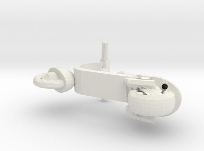 Motorino 3d printed