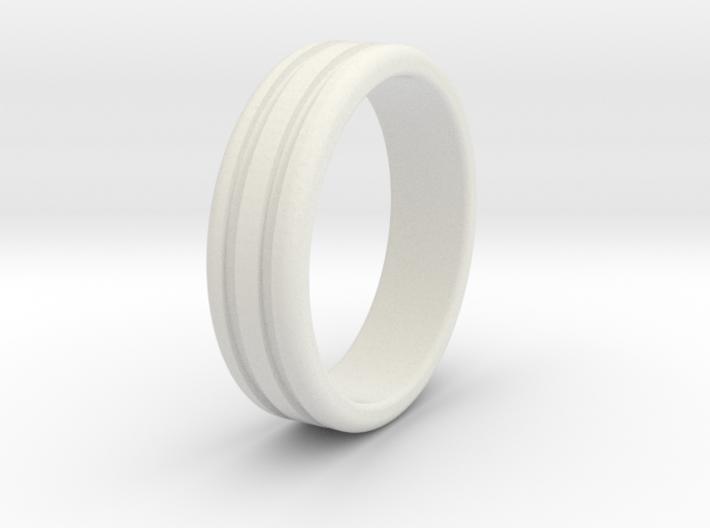 Thumb Ring-21mm 3d printed
