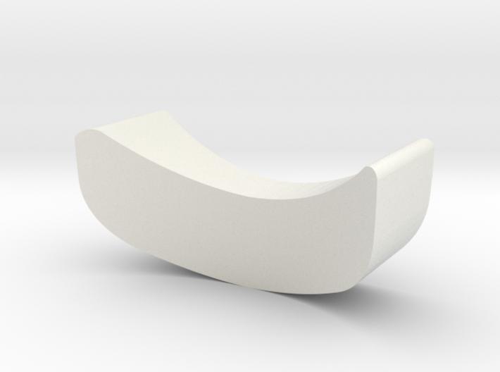 Inside step 3d printed