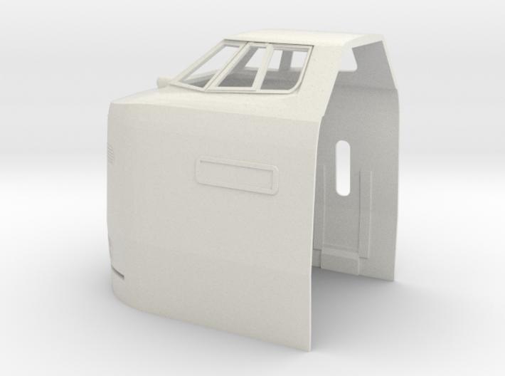 Alexander003 3d printed