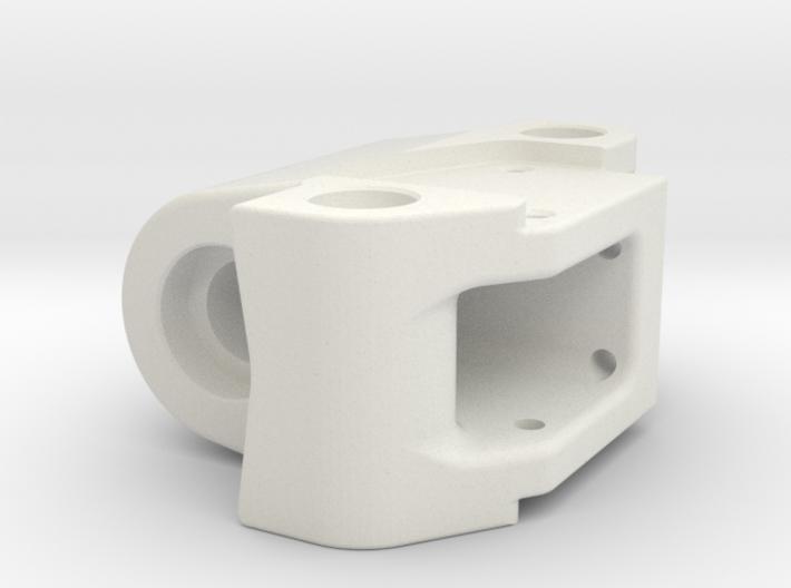 SB5 Steering Head 3d printed