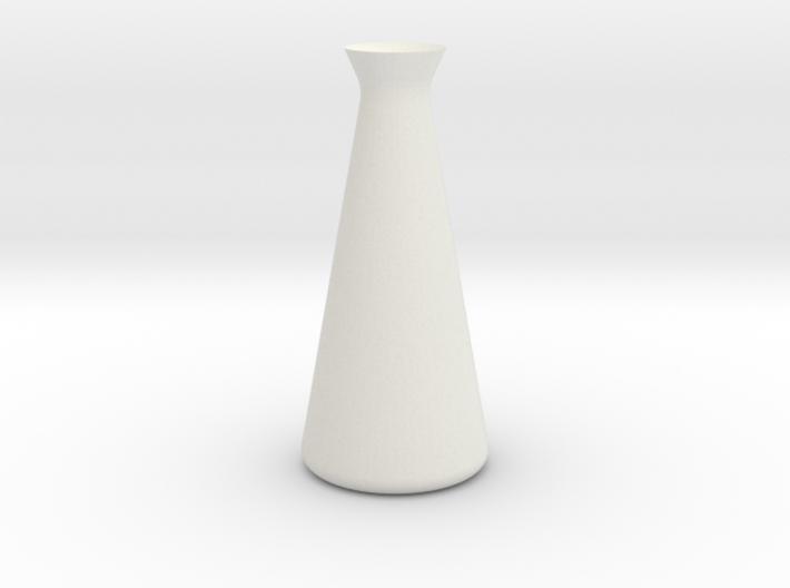 Designer Vase 3d printed