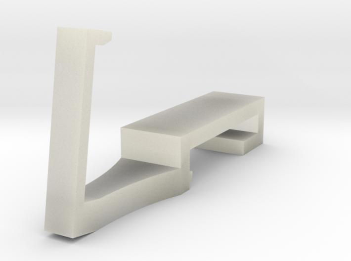 Framat Hook 3d printed
