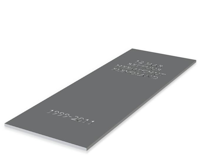 heemschut 3d printed