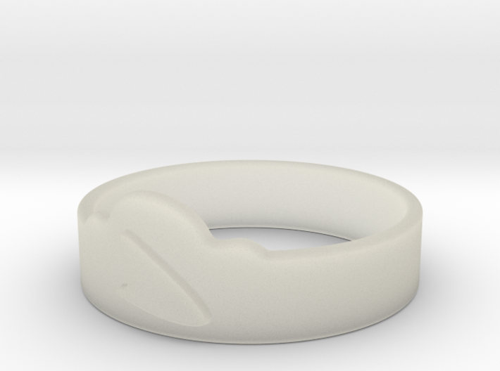 Customized Ring New 3d printed