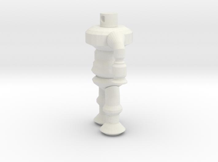 Robotspline 3d printed