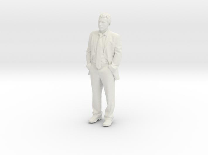 AntoineSuit 3d printed