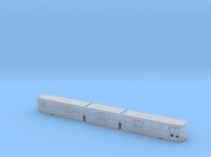 GTL8 - 1:220 3d printed