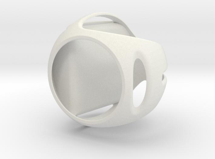 suport phone 3d printed