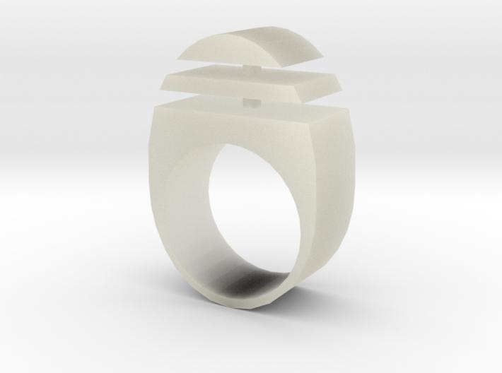 ringtiras2 3d printed