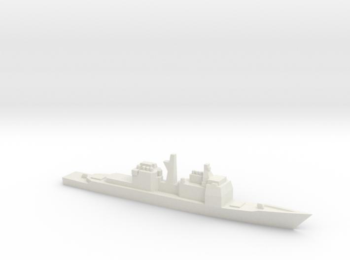 [USN] Ticonderoga Class 1:3000 3d printed