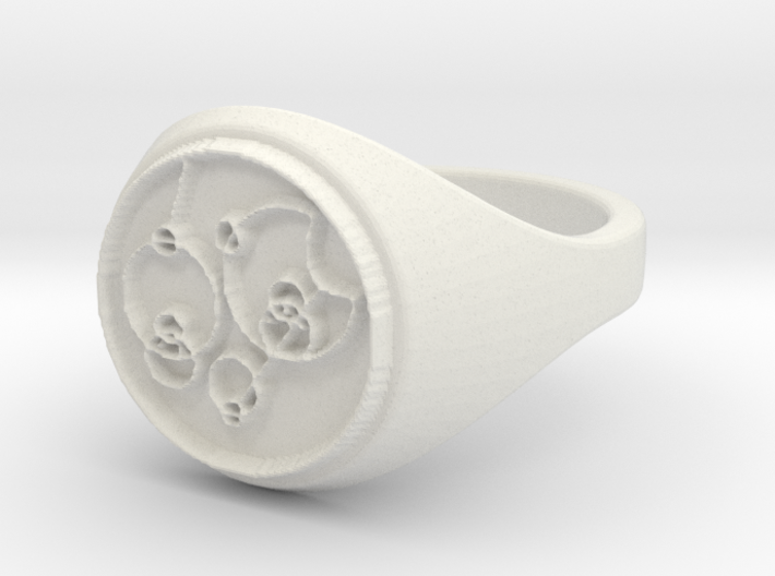 ring -- Thu, 21 Nov 2013 11:04:53 +0100 3d printed