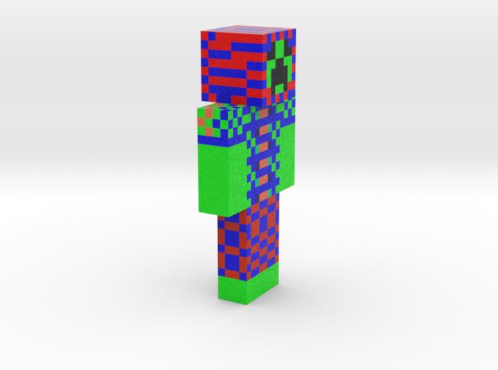 6cm | epicman12310 3d printed