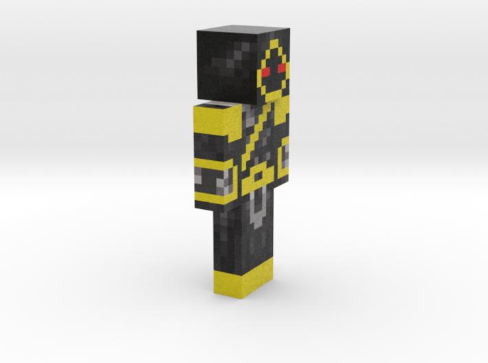 6cm | Bokorat 3d printed