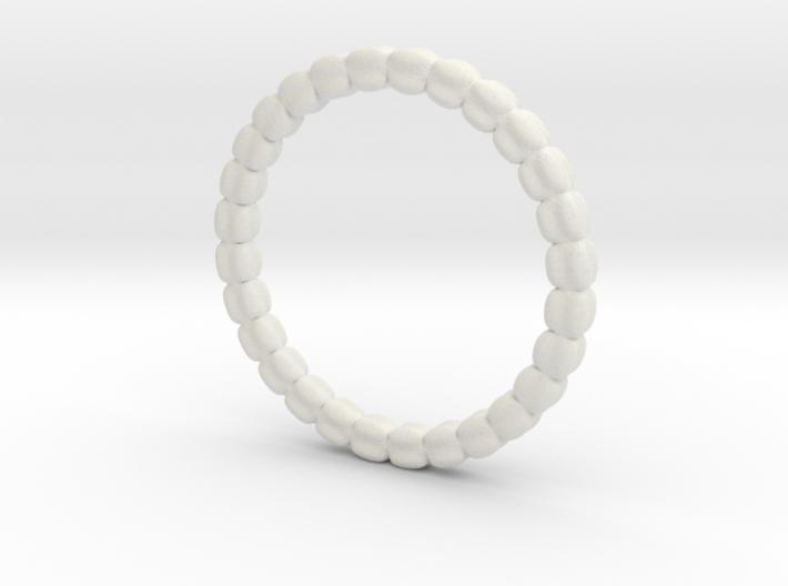 Vertebral ring 3d printed