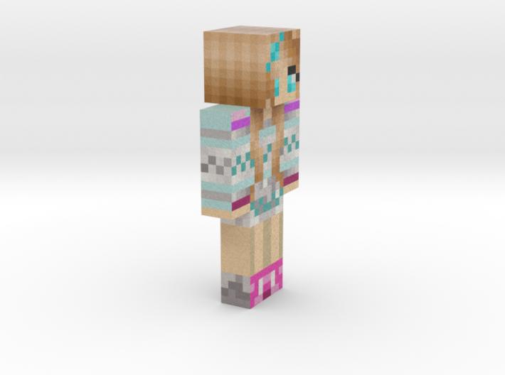6cm | oopsiegirl 3d printed