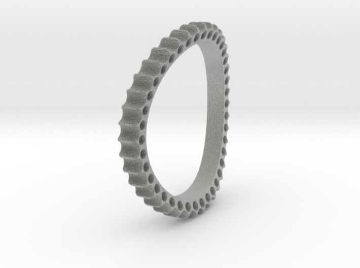Anell 3d printed