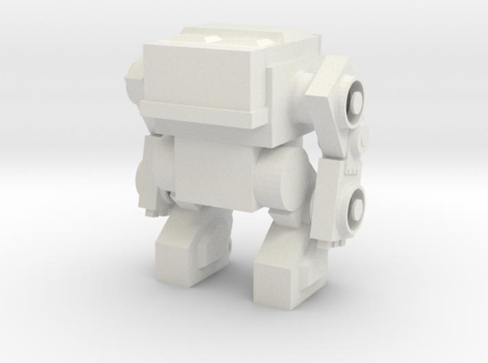 Robot 0039 Mech Robot 3d printed