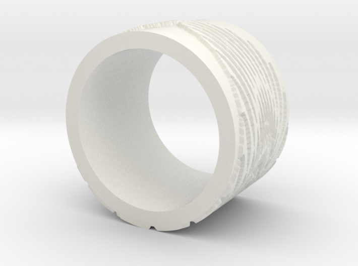ring -- Tue, 03 Dec 2013 23:46:32 +0100 3d printed