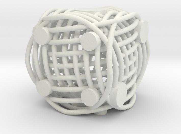 Spiral Die 3d printed