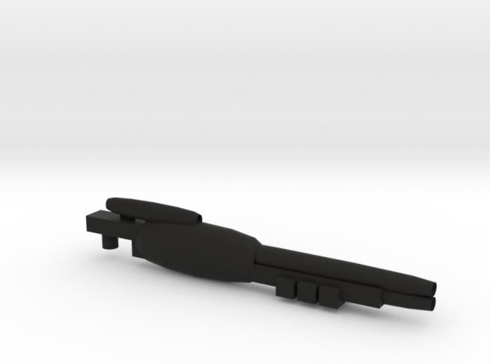 wreckers Gun 3d printed