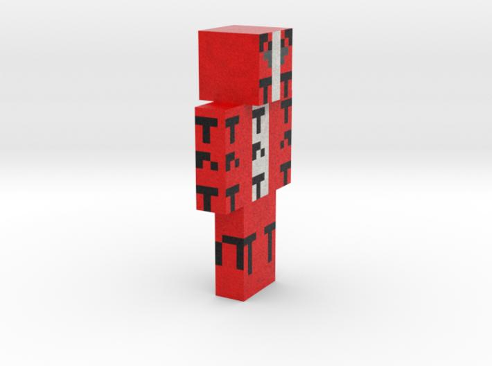 6cm | daviddemetriou 3d printed