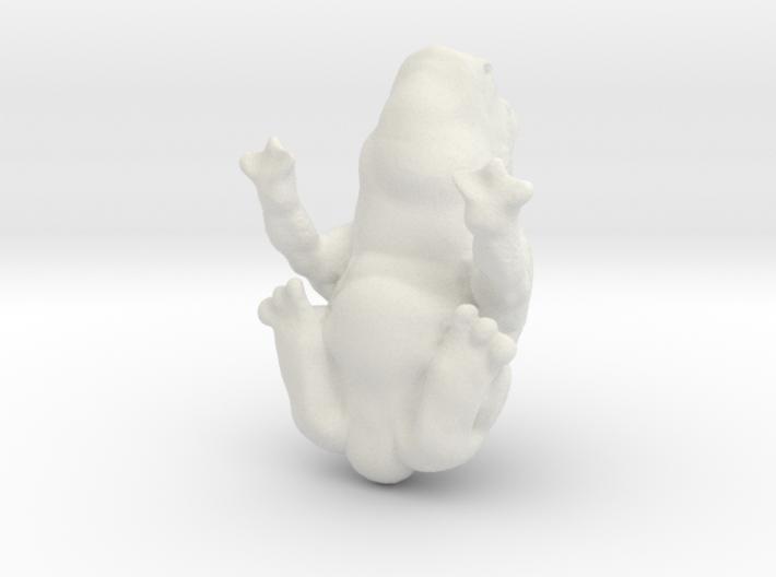 PM3D Cf7 3d printed
