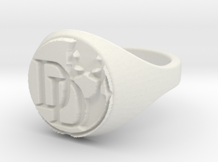 ring -- Thu, 12 Dec 2013 23:54:21 +0100 3d printed