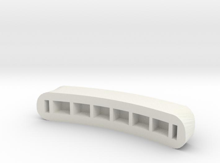 Model.obj 3d printed