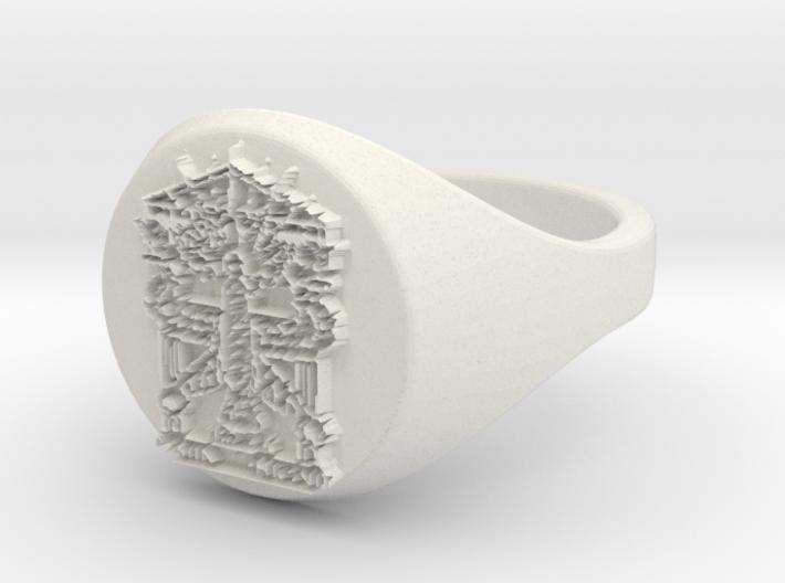 ring -- Sat, 14 Dec 2013 02:13:14 +0100 3d printed