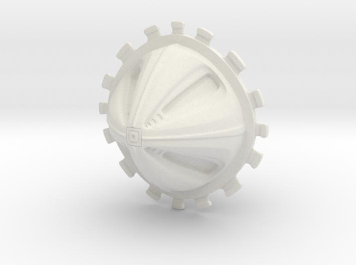 Sculpt 2 3d printed