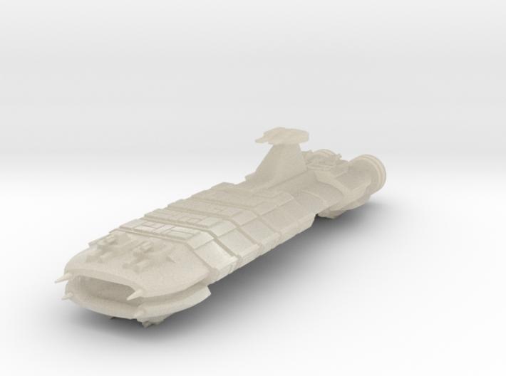 Europa Light Carrier 3d printed