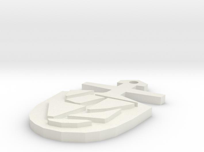 pertweekey 3d printed