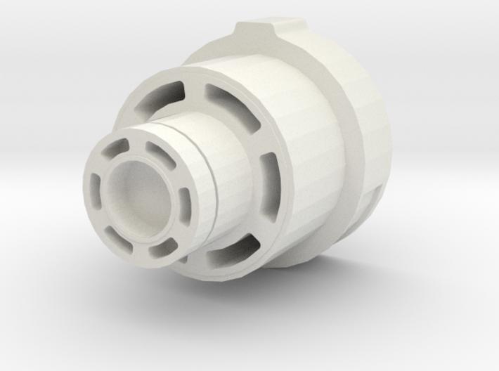 4SKRT Engine Generator 3d printed